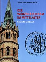 Johannes Sander, Der Würzburger Dom